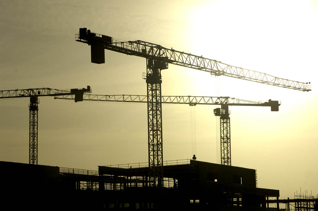 Tower Crane Uses : Mps tower cranes used equipment