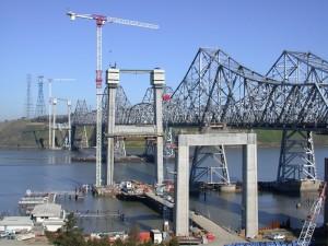 CTT561 S.Francisco Carquinez bridge
