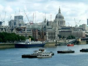 London UK DSCF0086