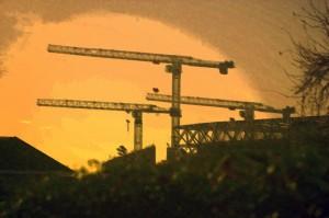 select-cranes